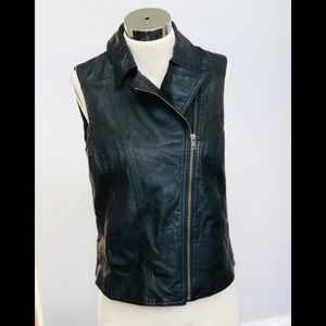 The Limited Moto Vest